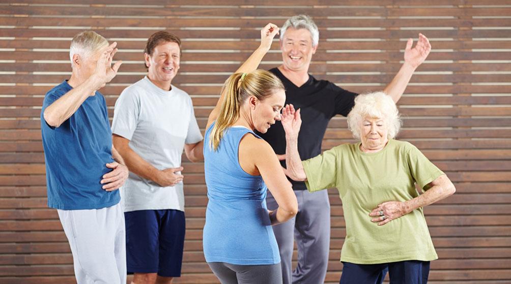 Por qué es tan importante promover un envejecimiento activo