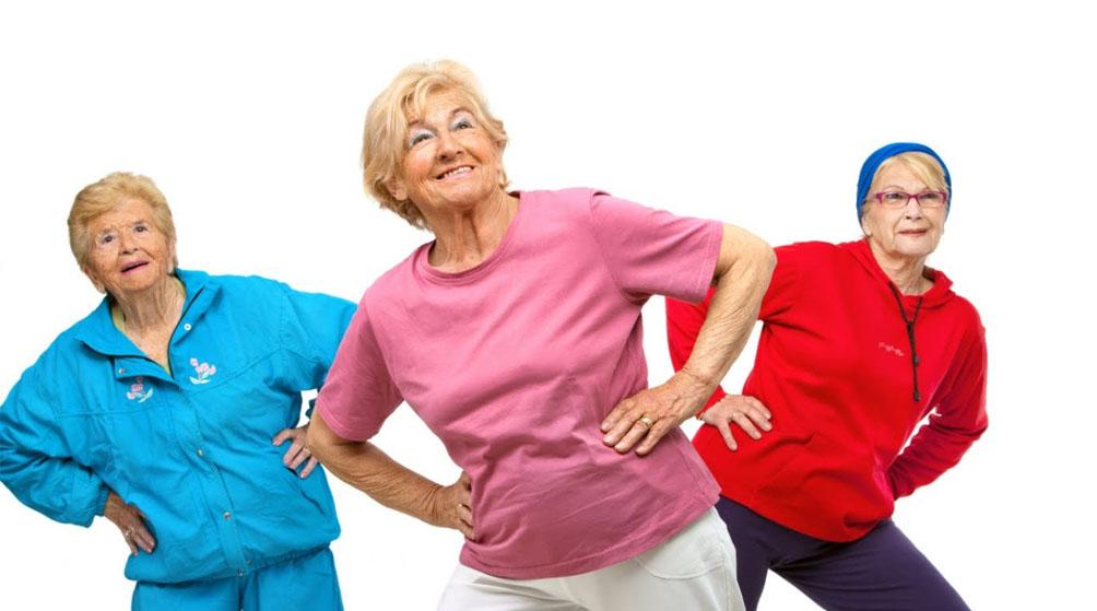 Beneficios de la práctica deportiva para mayores